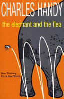 Cover of The Elephant and the Flea