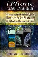 IPhone User Manual