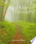 As a Man Thinketh image