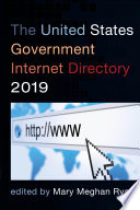 The United States Government Internet Directory 2019