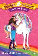 Unicorn Academy 1 Sophia And Rainbow