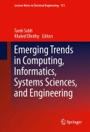 Emerging Trends in Computing, Informatics, Systems Sciences, and Engineering [Pdf/ePub] eBook