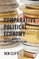 Comparative Political Economy Book