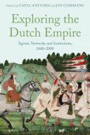 Pdf Exploring the Dutch Empire Telecharger