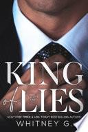 King of Lies Book