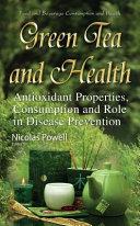 Green Tea and Health