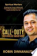 Call To Duty Advanced Warfare