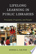 Lifelong Learning In Public Libraries Book PDF
