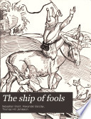 The ship of fools  cont   Glossary  Chapter 1  of the original  German  and of the Latin and French versions of the Ship of fools Book