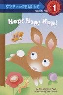 Hop  Hop  Hop  Book PDF