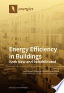 Energy Efficiency in Buildings Book