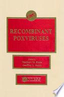 Recombinant Poxviruses