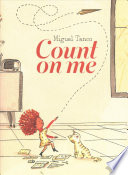 link to Count on me in the TCC library catalog
