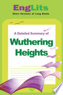 Englits Wuthering Heights Pdf