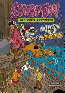 Skeleton Crew Showdown
