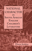 National Character in South African English Children's ...