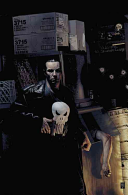 Punisher Max Complete Collection