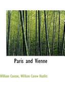Paris and Vienne