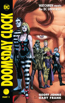 link to Doomsday clock in the TCC library catalog