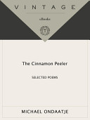 The Cinnamon Peeler