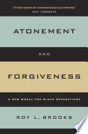 Atonement and Forgiveness Book