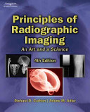 Cover of Principles of Radiographic Imaging