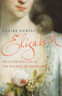 Elizabeth Book PDF