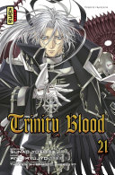 Trinity Blood - tome 21 ebook
