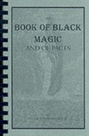 Book of Black Magic and Pacts