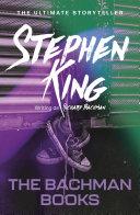 The Bachman Books image