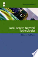 Local Access Network Technologies