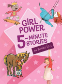 Girl Power 5 Minute Stories