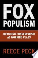 Fox Populism Book PDF
