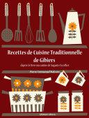 Recettes de Cuisine Traditionnelle de Gibiers