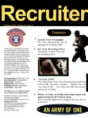 Recruiter Journal