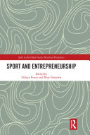 Sport and Entrepreneurship