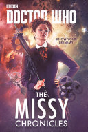 Doctor Who: The Missy Chronicles Book