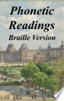 Phonetic Readings for Braille Readers