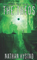 The Theos (the Survivors Book Five) banner backdrop