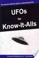 UFOs for Know-It-Alls