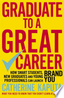 Graduate To A Great Career PDF