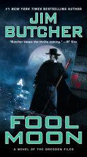 Fool Moon Book