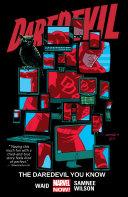 Daredevil Vol. 3