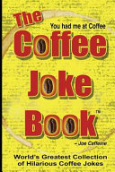 The Coffee Joke Book
