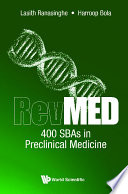 Revmed 400 Sbas In Preclinical Medicine