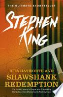 Rita Hayworth And Shawshank Redemption Book PDF