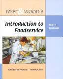 West and Wood s Introduction to Foodservice