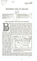 Wintering Bees in Cellars ebook