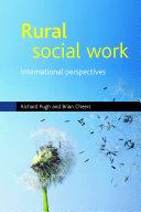 Rural Social Work