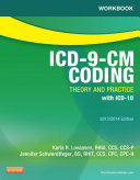 Workbook for ICD 9 CM Coding  Theory and Practice  2013 2014 Edition   E Book